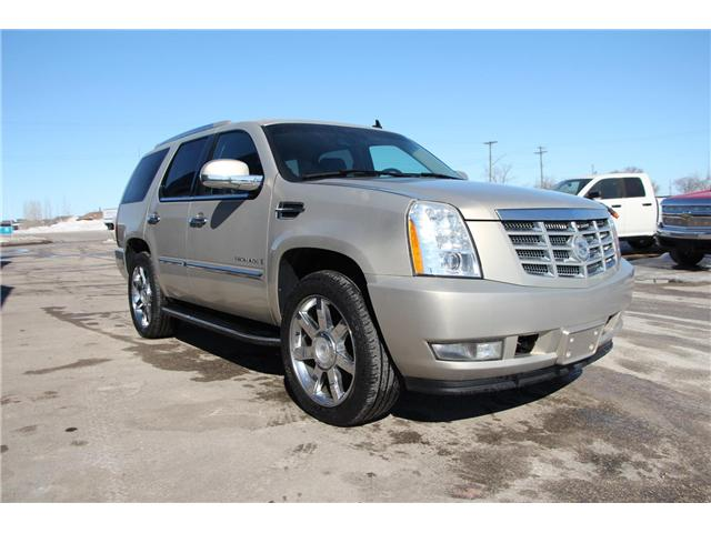 2008 Cadillac Escalade Base (Stk: P8742) in Headingley - Image 7 of 29