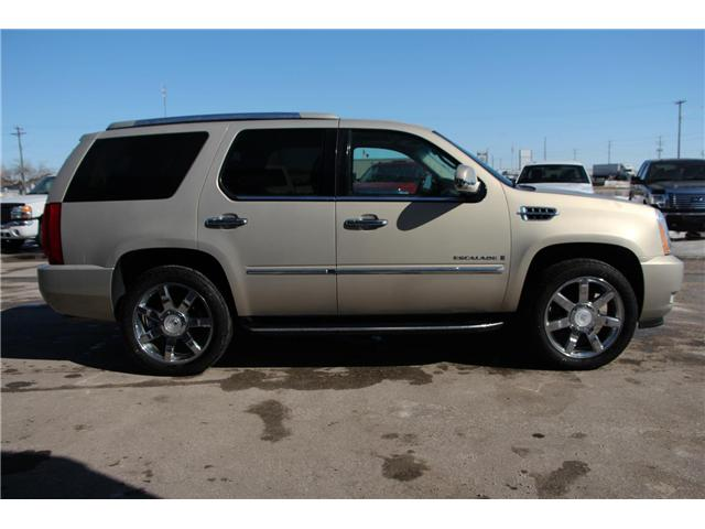 2008 Cadillac Escalade Base (Stk: P8742) in Headingley - Image 8 of 29