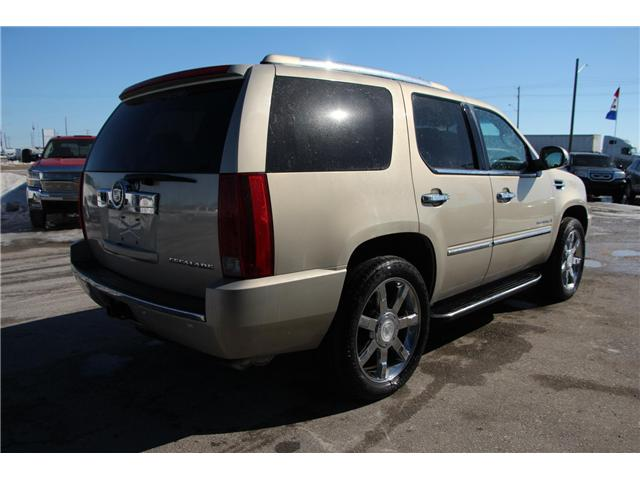 2008 Cadillac Escalade Base (Stk: P8742) in Headingley - Image 9 of 29
