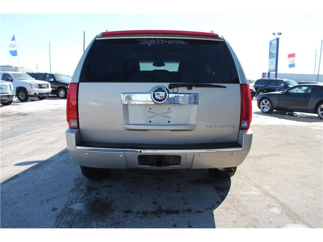 2008 Cadillac Escalade Base (Stk: P8742) in Headingley - Image 10 of 29