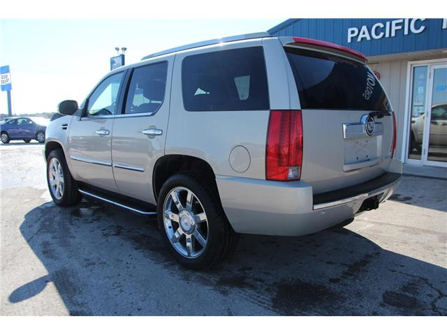 2008 Cadillac Escalade Base (Stk: P8742) in Headingley - Image 11 of 29