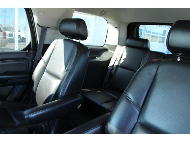 2008 Cadillac Escalade Base (Stk: P8742) in Headingley - Image 27 of 29