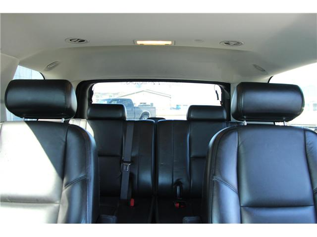 2008 Cadillac Escalade Base (Stk: P8742) in Headingley - Image 28 of 29