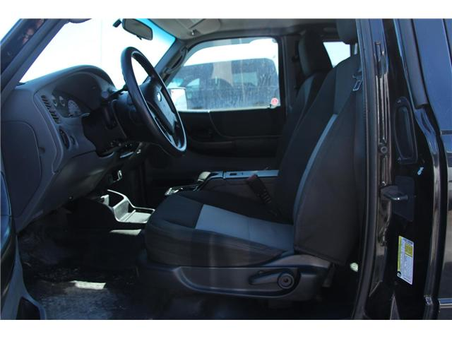 2011 Ford Ranger  (Stk: P9055) in Headingley - Image 9 of 12