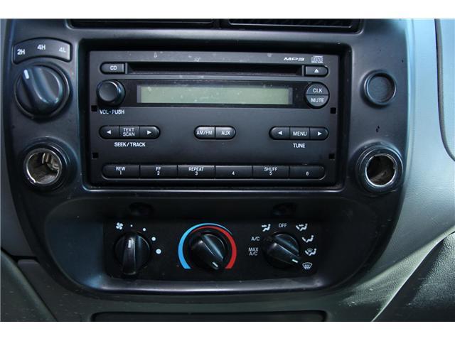 2011 Ford Ranger  (Stk: P9055) in Headingley - Image 11 of 12