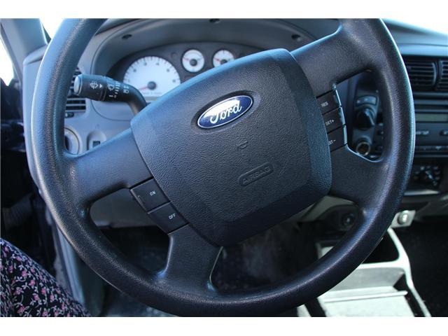2011 Ford Ranger  (Stk: P9055) in Headingley - Image 12 of 12