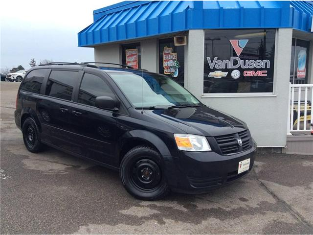 2010 Dodge Grand Caravan SE (Stk: B7321A) in Ajax - Image 1 of 22