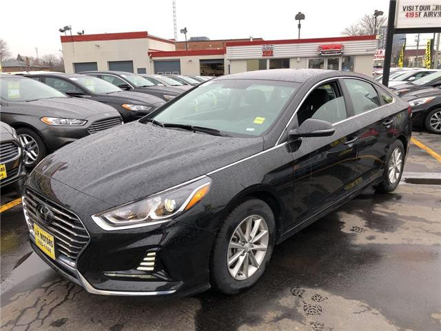 2018 Hyundai Sonata GLS (Stk: 45988r) in Burlington - Image 4 of 24
