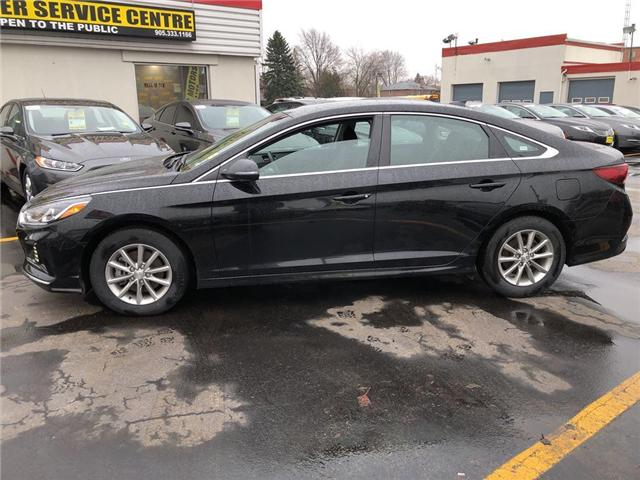 2018 Hyundai Sonata GLS (Stk: 45988r) in Burlington - Image 5 of 24