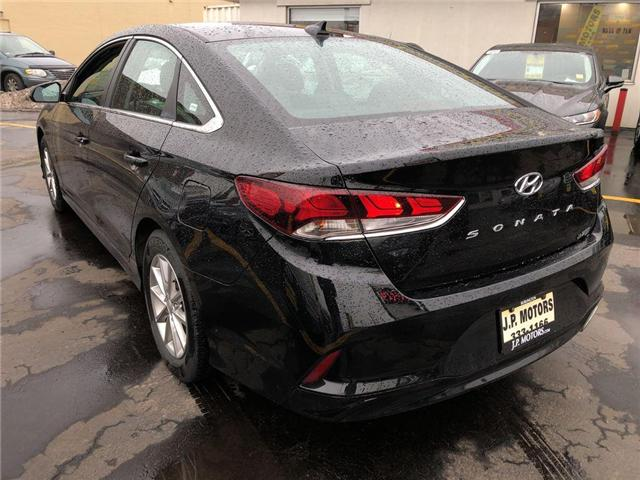 2018 Hyundai Sonata GLS (Stk: 45988r) in Burlington - Image 6 of 24