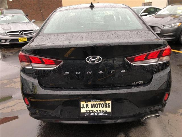 2018 Hyundai Sonata GLS (Stk: 45988r) in Burlington - Image 7 of 24