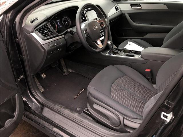 2018 Hyundai Sonata GLS (Stk: 45988r) in Burlington - Image 13 of 24