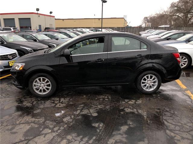 2018 Chevrolet Sonic LT Auto (Stk: 46412r) in Burlington - Image 5 of 24