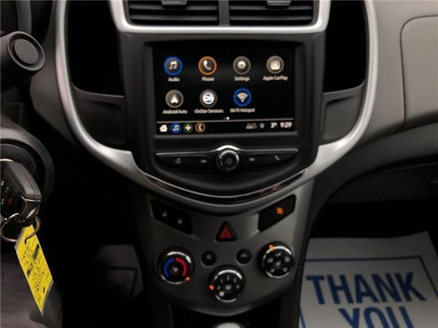 2018 Chevrolet Sonic LT Auto (Stk: 46412r) in Burlington - Image 18 of 24