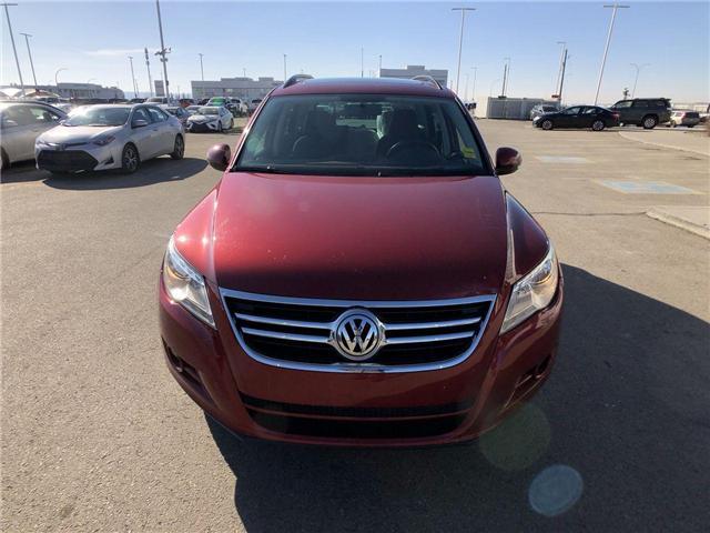 2009 Volkswagen Tiguan  (Stk: 294029A) in Calgary - Image 2 of 17
