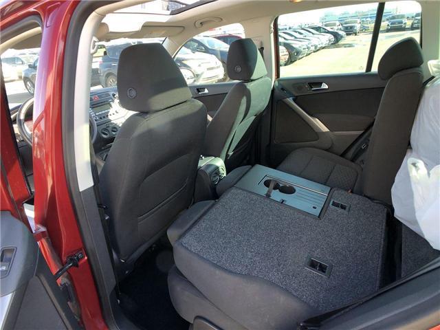 2009 Volkswagen Tiguan  (Stk: 294029A) in Calgary - Image 16 of 17