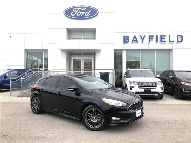 2018 Ford Focus SE (Stk: FC18644) in Barrie - Image 1 of 25
