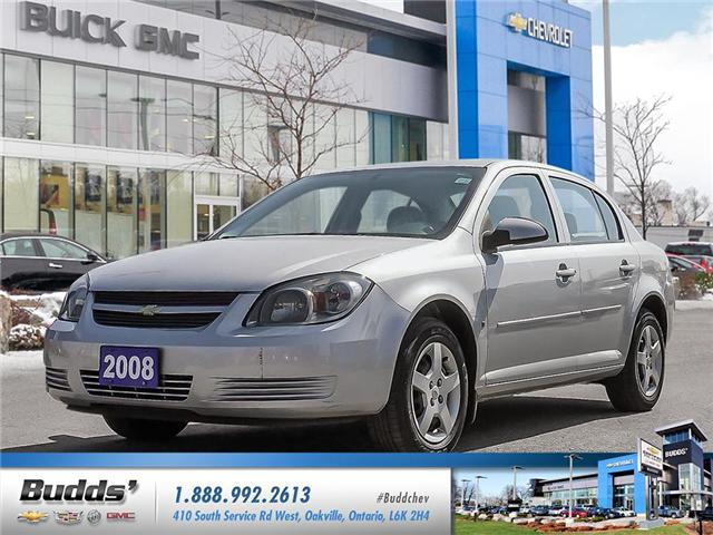 2008 Chevrolet Cobalt LT (Stk: R1365A) in Oakville - Image 1 of 25