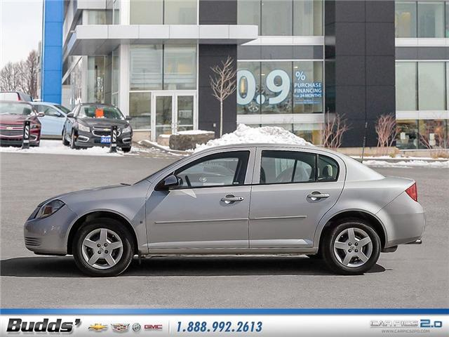 2008 Chevrolet Cobalt LT (Stk: R1365A) in Oakville - Image 2 of 25