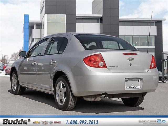 2008 Chevrolet Cobalt LT (Stk: R1365A) in Oakville - Image 3 of 25