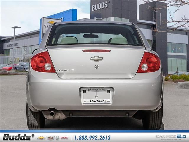 2008 Chevrolet Cobalt LT (Stk: R1365A) in Oakville - Image 4 of 25