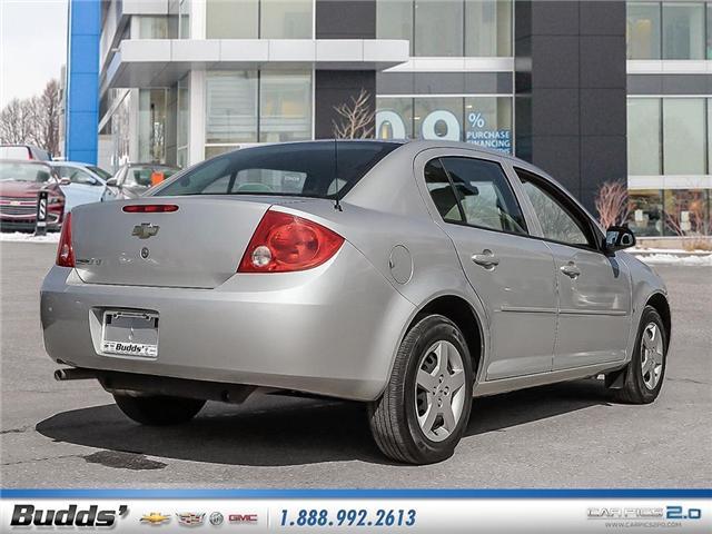 2008 Chevrolet Cobalt LT (Stk: R1365A) in Oakville - Image 5 of 25