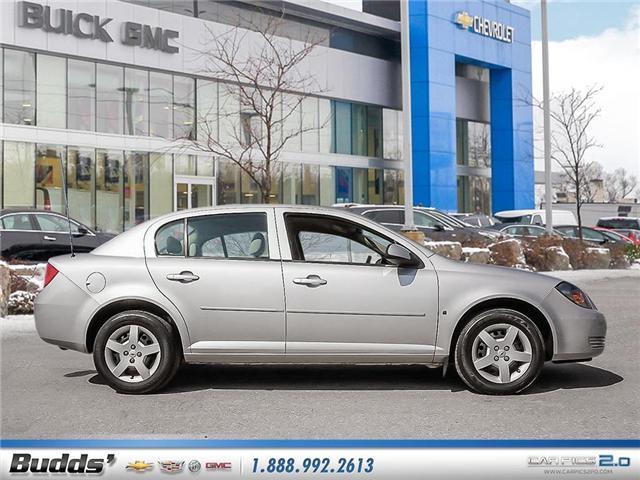 2008 Chevrolet Cobalt LT (Stk: R1365A) in Oakville - Image 6 of 25