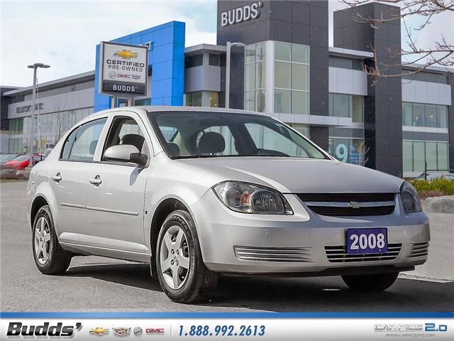 2008 Chevrolet Cobalt LT (Stk: R1365A) in Oakville - Image 7 of 25
