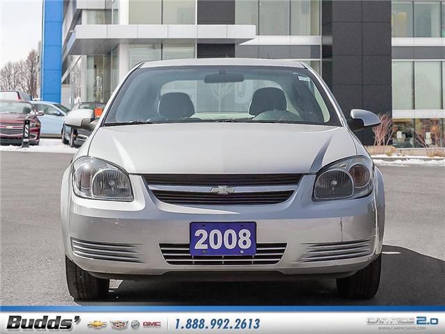 2008 Chevrolet Cobalt LT (Stk: R1365A) in Oakville - Image 8 of 25