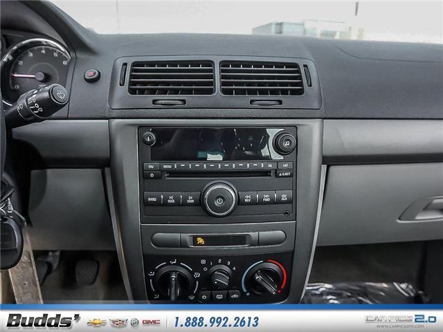 2008 Chevrolet Cobalt LT (Stk: R1365A) in Oakville - Image 10 of 25