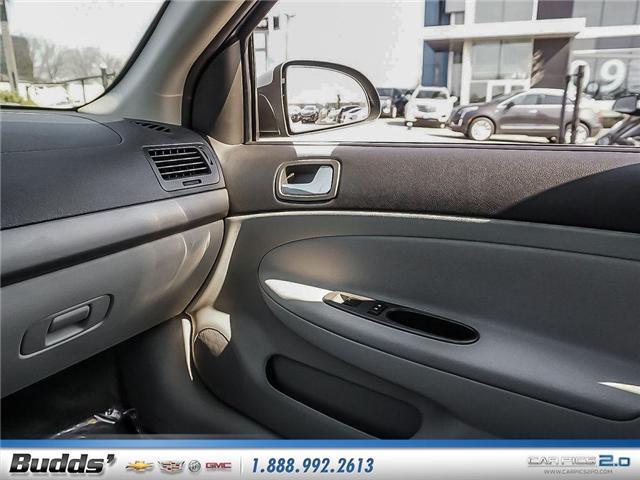2008 Chevrolet Cobalt LT (Stk: R1365A) in Oakville - Image 11 of 25