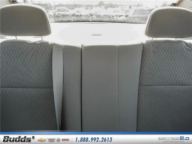 2008 Chevrolet Cobalt LT (Stk: R1365A) in Oakville - Image 13 of 25