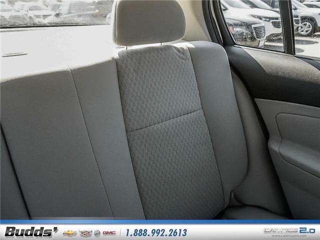 2008 Chevrolet Cobalt LT (Stk: R1365A) in Oakville - Image 14 of 25