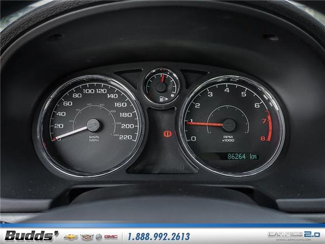 2008 Chevrolet Cobalt LT (Stk: R1365A) in Oakville - Image 15 of 25