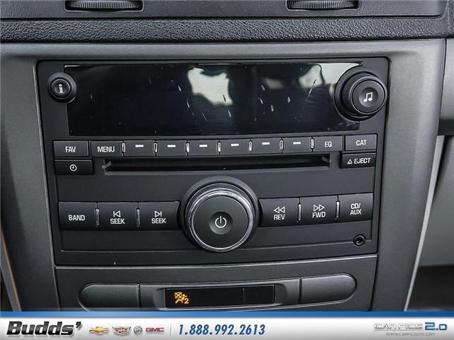2008 Chevrolet Cobalt LT (Stk: R1365A) in Oakville - Image 16 of 25