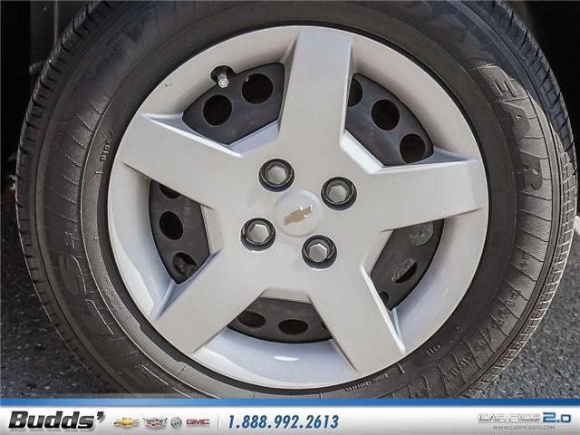 2008 Chevrolet Cobalt LT (Stk: R1365A) in Oakville - Image 18 of 25
