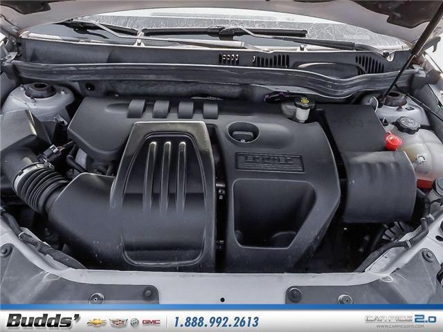 2008 Chevrolet Cobalt LT (Stk: R1365A) in Oakville - Image 20 of 25