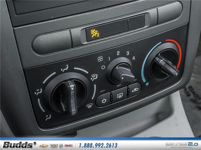 2008 Chevrolet Cobalt LT (Stk: R1365A) in Oakville - Image 25 of 25