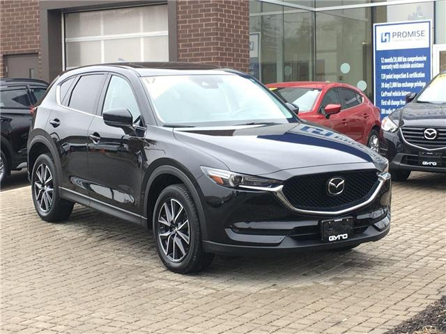 2017 Mazda CX-5 GT (Stk: 28575A) in East York - Image 2 of 30