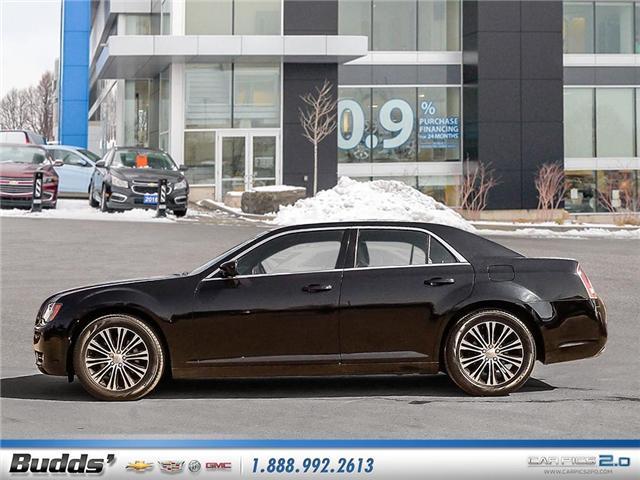 2013 Chrysler 300 S (Stk: C69002PA) in Oakville - Image 2 of 25