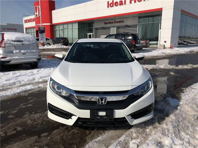 2017 Honda Civic LX (Stk: 66926) in Mississauga - Image 2 of 18