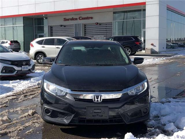 2016 Honda Civic EX (Stk: I190351A) in Mississauga - Image 2 of 16