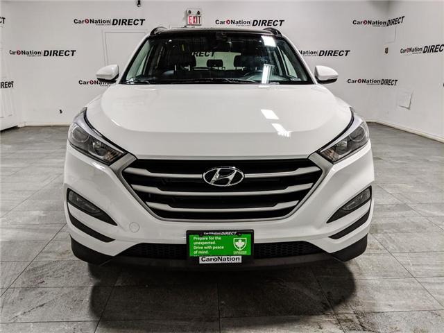 2018 Hyundai Tucson  (Stk: DRD2127) in Burlington - Image 2 of 30