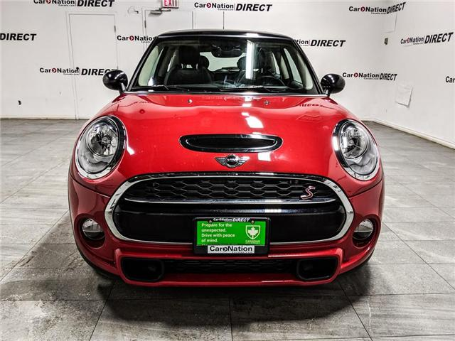 2016 MINI 3 Door Cooper S (Stk: CN5620) in Burlington - Image 2 of 30