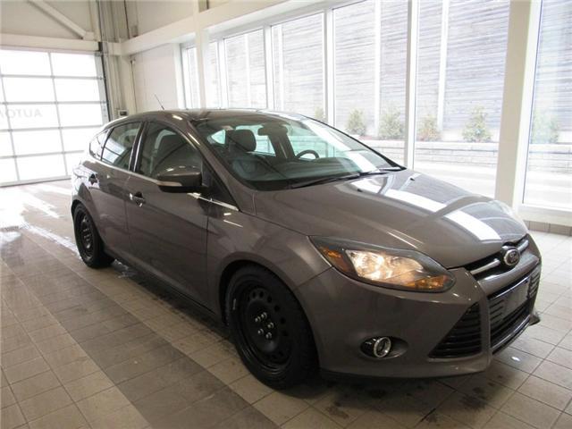 2014 Ford Focus Titanium (Stk: 15841AB) in Toronto - Image 1 of 15