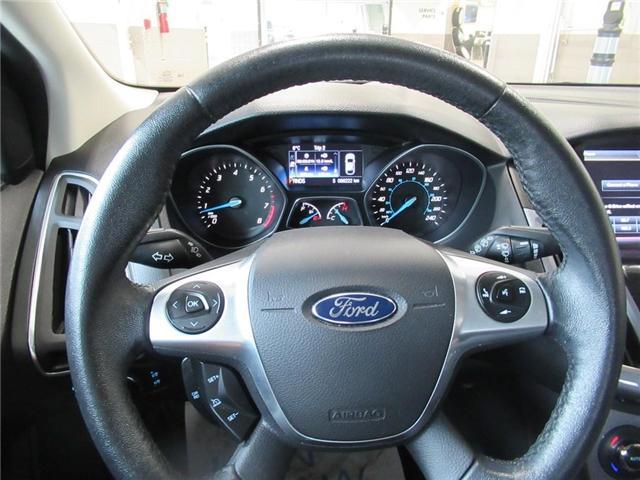 2014 Ford Focus Titanium (Stk: 15841AB) in Toronto - Image 2 of 15