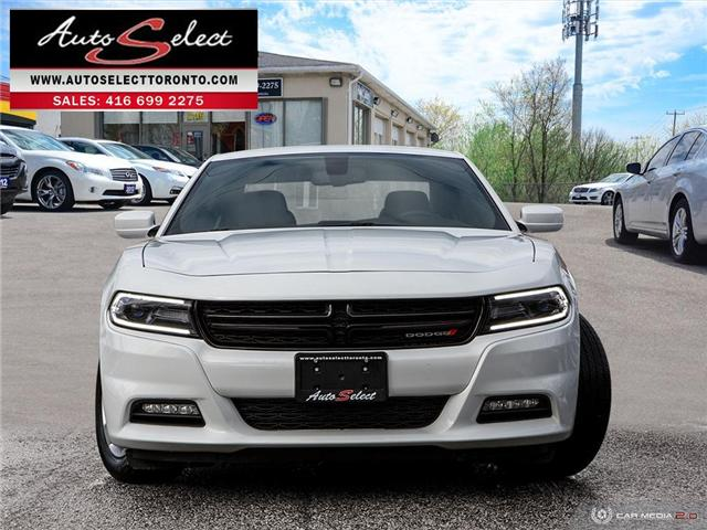 2018 Dodge Charger  (Stk: 1GG2PCR) in Scarborough - Image 2 of 28