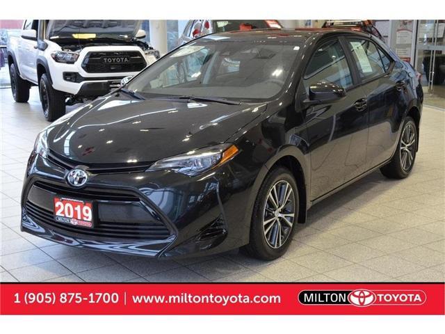 2019 Toyota Corolla  (Stk: 147639) in Milton - Image 1 of 39