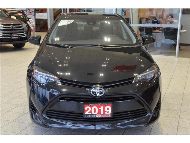 2019 Toyota Corolla  (Stk: 147639) in Milton - Image 2 of 39