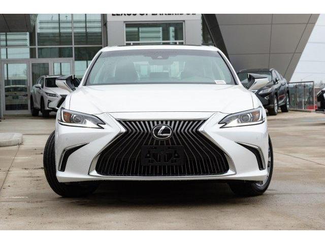 2019 Lexus ES 350 Premium (Stk: L19277) in Toronto - Image 2 of 28